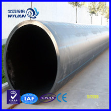 630mm HDPE Water Pipe/Plastic Drinking Water Tube