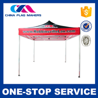 Hot Sell Custom Printing Folding Instant Shade Canopy