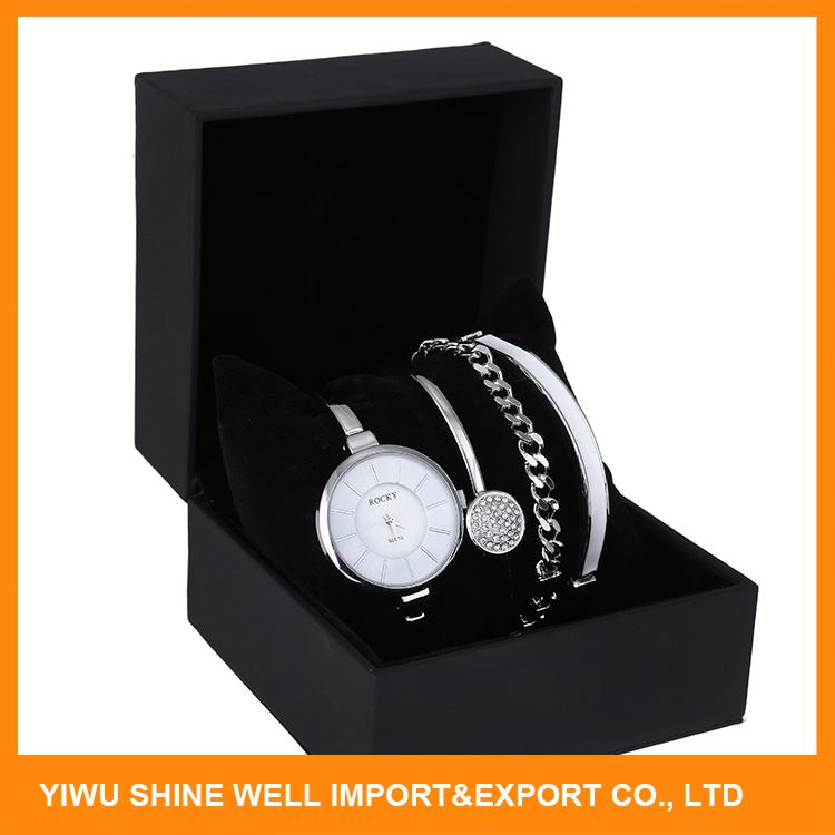 Best selling custom design customized alloy watches wholesale