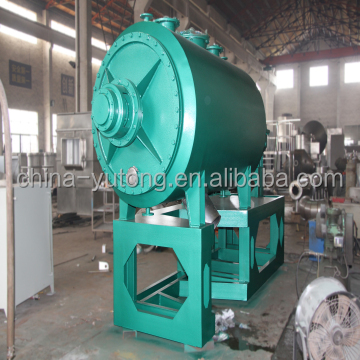 fast delivery harrow type industrial vacuum dryer
