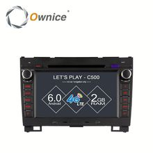 Ownice C500 2G Ram car Radio for Great Wall Haval H3 H5 2010 - 2013 Built in DVD 4G LTE support rear camera TPMS DAB DVR
