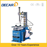 Tire replacement machine tire changing tools