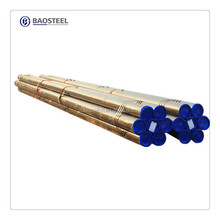 Api 5ct pipes tubing and casing available with thread oil casing pipe