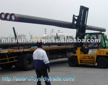 Carbon Steel Pipe A53 Gr. B