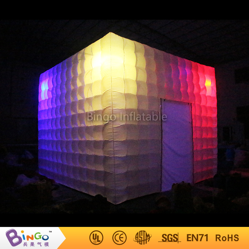 Used Trade Show Display inflatable booth for sale