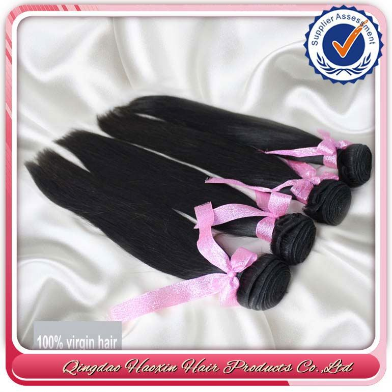 From Qingdao China Fast Shipping Wholesale Virgin Chinese Girl Hair