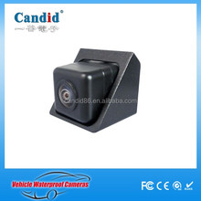 Parking Assist System Night Vision Guide Line CCD Car Rear view Camera for SSANGYONG KORANDO