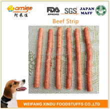 100% nature beef Meat Jerky - Beef pet snack dog snacks dog food