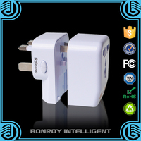 Alibaba recommend Universal Travel Adapter wholesale gift items for resale
