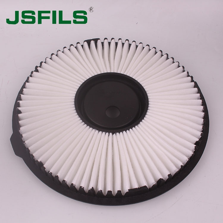 Professional manufacture electrostatic parker metal auto spare parts air filter