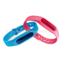 Children anti insect bracelet silicon mosquito repellent hand bracelet for outdoor