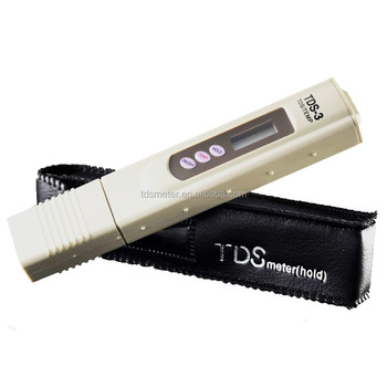 china classical popular tds meter