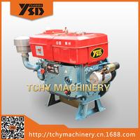 YASHIDA ZS1130NM Single Cylinder Air Cooled Diesel Engine lister diesel engine for sale