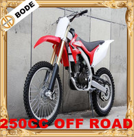 250CC Air-cooled off Road Dirt Bike for Sale