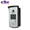 Intercom door entry system/gate intercom systems