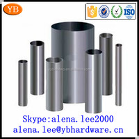 OEM ODM galvanized black iron pipe fitting ISO9001/TS16949 passed