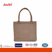 OEM Promotional Fashion Handmade Cotton Tool Tote Bags