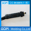 gas co2 mig welding torch for sale