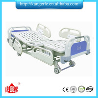 Multi Function Electric Hospital Bed