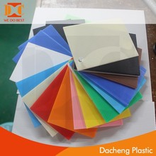 PP Corrugated Plastic Corriboard Sheets