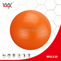 Fitness PVC Custom Bouncing Gym yoga ball