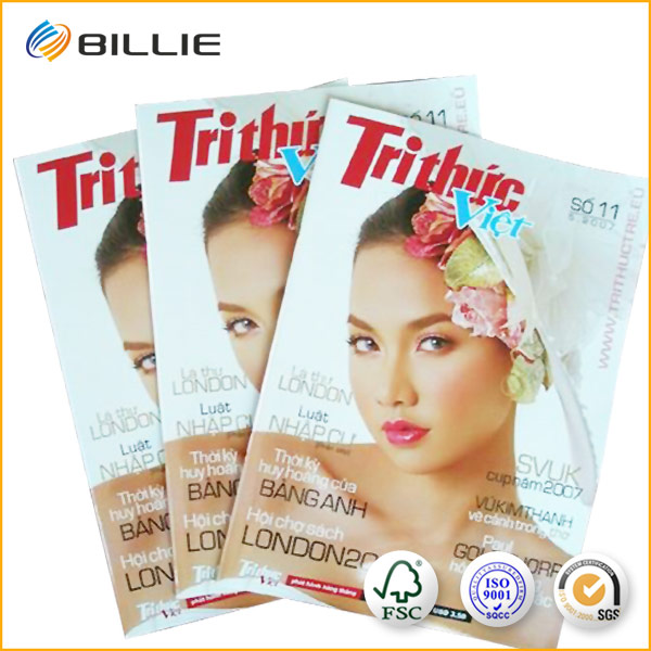 China Supplier technology for color book printing