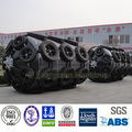 Factory direct sale marine floating foam filled fender for ship