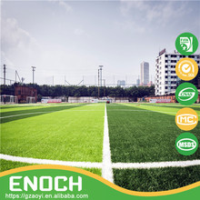 High Grade UV-stability Thick Artificial Grass For Soccer Field
