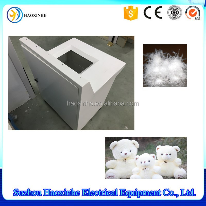 single holes quilt and coat down filling machine and Jacket Filling Machine