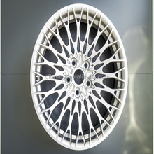 45mm ET and Silver /Painting/Chrome Finishing alloy wheel rims