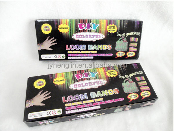 Premium Bracelet(Jewelry) Making Kit aka Friendship Bracelet Maker/Craft Kits With Loom, Rubber Bands, Clips & Manual