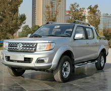 ACE Pickup brand Chinese Dongfng Nissan 4x4 diesel pickup 2018 new style for sale Whatsapp 0086-13972506691