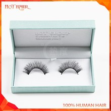 2015 wholesale price red cherry lashes private label false eyelashes red cherry eyelashes human hair
