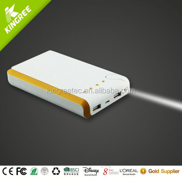 wholesale laptop power bank/ dc power supply with battery backup