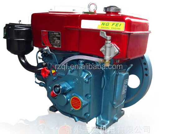 R175 Agricultural small air-cooled diesel engine