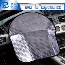 HOT! SALE! The awning for steering wheel cover sunshade car cover