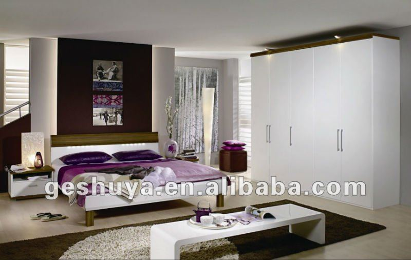 lb jx5030 modern style white bedroom furniture wholesale buy modern bedroom furniture modern. Black Bedroom Furniture Sets. Home Design Ideas
