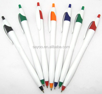 China Plastic Promotional Ball Pen
