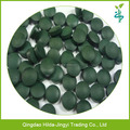 Organic Spirulina Tablet for Health Supplement