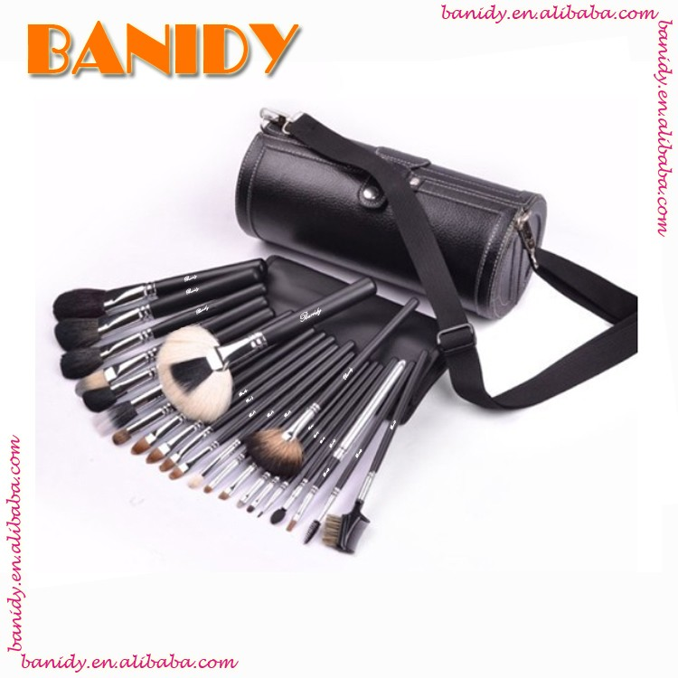 Artists Beauty Supplies Cosmetics Accessories Brush Set