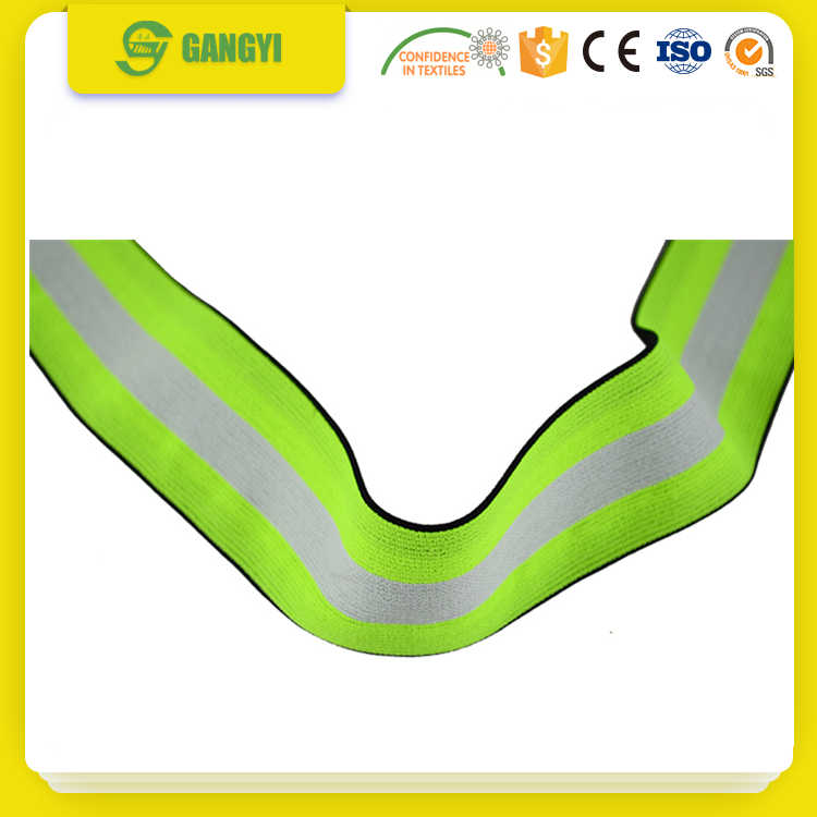 50mm 100% spandex extra wide elastic