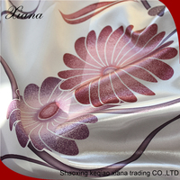 Project fabric bottom price look silk beauty ready made curtain