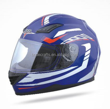 2018 Hot Selling DOT Approved Motorcycle Full Face Helmet