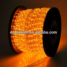 color changing waterproof led rope lights