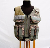 Vest-003 TuYe Nylon Wholesale Outdoor Tactical Vest