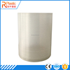 Polypropylene Fluted corrugated Plastic Sheet Roll