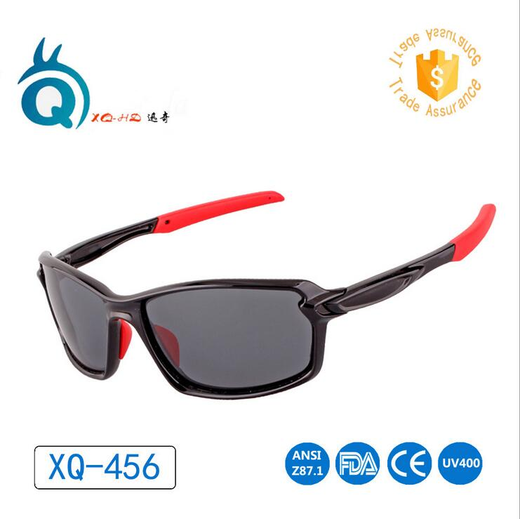 New arrivals 2018 bicycle sunglasses mens sports sun glasses for Fishing Cycling Driving