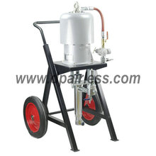 XPRO-451 Air-Assisted Pneumatic Airless Paint Sprayer ( piston pump )