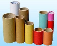 Different size yarn textile used paper core pipe paper roll core