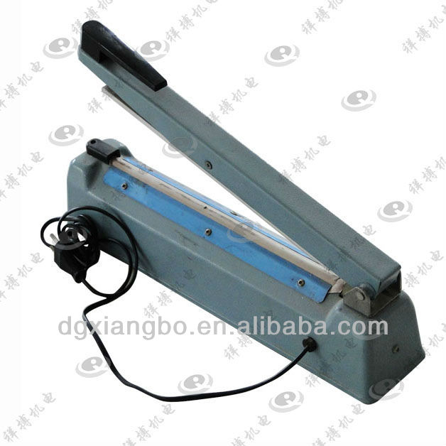 Plastic bag Sealing and Cutting Machine FS-300